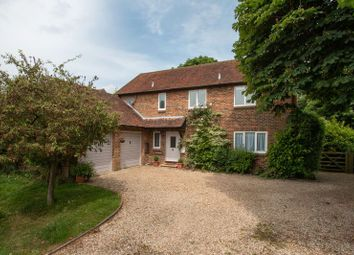 4 bed detached house for sale in Chestnut Walk, Tangmere, Chichester PO20