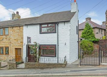 2 bed terraced house for sale in Hibson Road, Nelson, Lancashire, . BB9