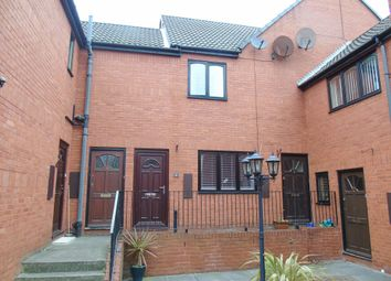 Thumbnail 2 bed terraced house for sale in Grosvenor Place, North Shields