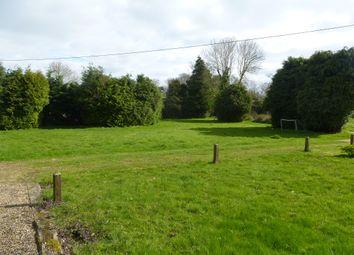 Thumbnail Land for sale in Mill Lane, Sutton Courtenay, Abingdon