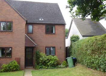 Thumbnail 2 bed end terrace house to rent in Alcester Road, Stratford-Upon-Avon