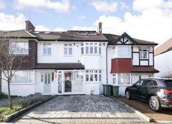 Thumbnail 4 bed terraced house for sale in Rayford Avenue, London