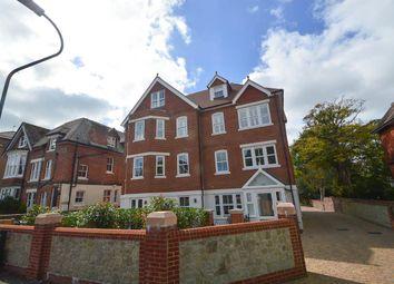 Grange Road, Eastbourne BN21. 3 bed flat