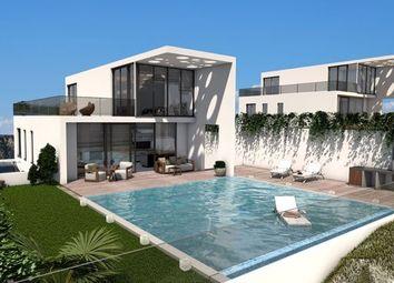Thumbnail 4 bed villa for sale in Spain, Valencia, Alicante, Benidorm