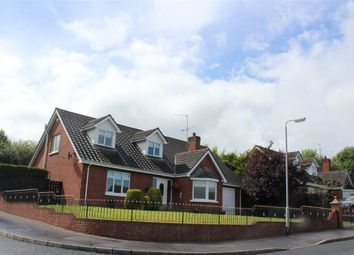 Thumbnail 4 bed detached house for sale in Dunbrae, Chancellors Road, Newry