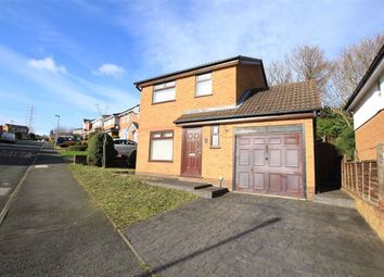 Thumbnail 3 bed detached house for sale in Greenbank Drive, Flint, Flintshire