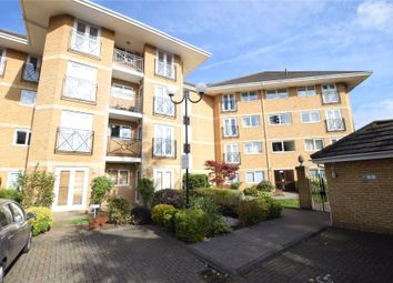 Thumbnail 2 bedroom flat to rent in Thames Court, Norman Place, Reading, Berkshire