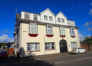 Thumbnail 2 bed flat to rent in Cardiff Road, Barry