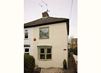 Thumbnail 2 bed semi-detached house for sale in Freeks Lane, Burgess Hill