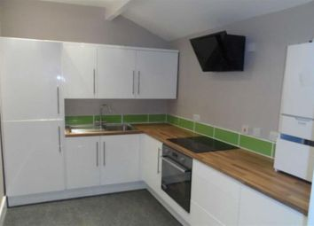 Thumbnail 2 bedroom flat to rent in Quarry Road, Gomersal, Cleckheaton