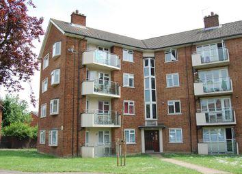 Thumbnail 2 bed flat for sale in Hornbeam Road, Buckhurst Hill
