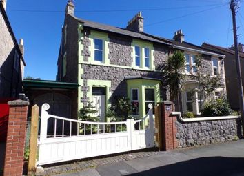 Thumbnail 3 bed semi-detached house for sale in Weston-Super-Mare, Somerset, .