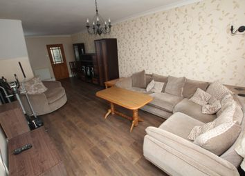 Thumbnail 3 bedroom semi-detached house for sale in Edward Street, Hinckley