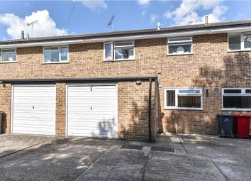Thumbnail 4 bed terraced house for sale in Wiltshire Avenue, Farnham Royal, Slough