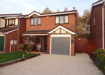 Thumbnail 3 bed detached house for sale in Ottery, Hockley, Tamworth
