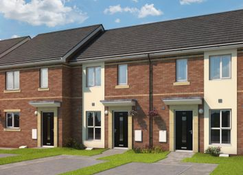 "Thumbnail 2 bed property for sale in ""The Normanby At The Parks Phase 4"" at Reedmace Road, Anfield, Liverpool"