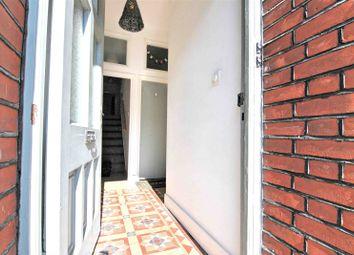 Thumbnail 2 bedroom flat to rent in Mattison Road, Harringay, London