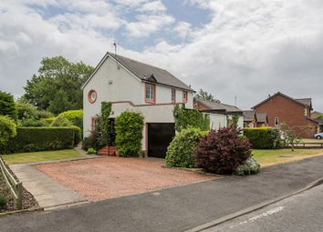 Thumbnail 3 bed detached house for sale in Primpton Avenue, Dalrymple, Ayr