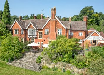 Thumbnail 5 bed detached house for sale in Holmwood, Dorking, Surrey