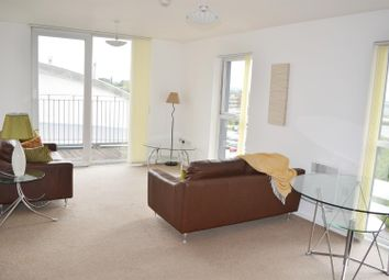 Thumbnail 2 bed flat for sale in Stillwater Drive, Manchester