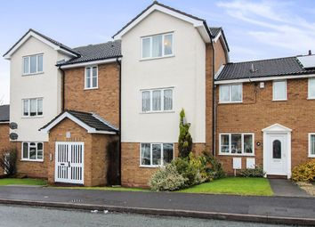 Thumbnail 1 bed flat for sale in Heath Way, Heath Hayes, Cannock