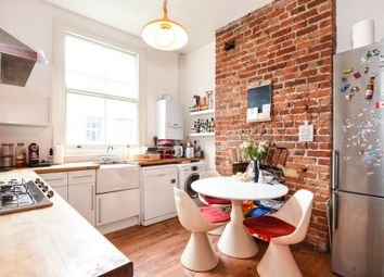 Thumbnail 2 bedroom flat for sale in Hargrave Road, London