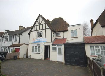 Thumbnail 3 bedroom flat to rent in Eastcote Road, Ruislip