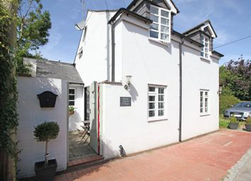 Thumbnail 2 bed cottage for sale in Poynings Road, Poynings, Brighton