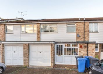 Thumbnail 3 bed terraced house to rent in Wolf Lane, Windsor