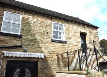 Thumbnail 2 bed flat to rent in Hillcrest House, Church Street, Heage, Belper, Derbyshire