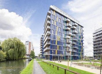 Thumbnail 1 bed flat for sale in Hatton Road, Wembley