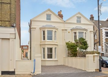 Thumbnail 6 bed semi-detached house for sale in Yves Mews, Marmion Road, Southsea