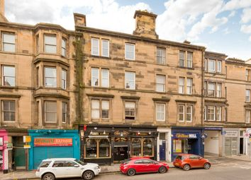 Thumbnail 4 bed flat for sale in 198 (2F1) Dalkeith Road, Newington