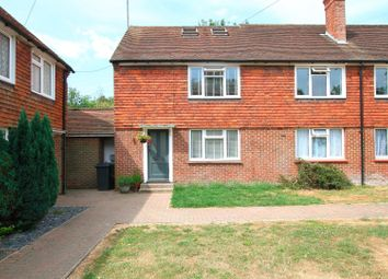 Thumbnail 3 bed end terrace house for sale in Spicers Place, Wickhambreaux, Canterbury