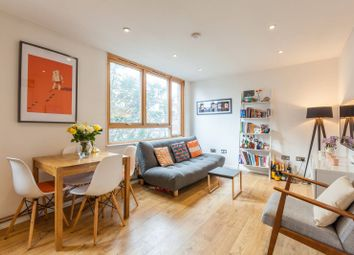 Thumbnail 1 bed flat for sale in Stockwell, Stockwell