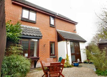 Thumbnail 2 bed terraced house to rent in Pavilion Court, Haverhill