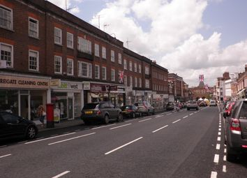 Thumbnail 2 bed flat to rent in South Walk, Church Street, Reigate