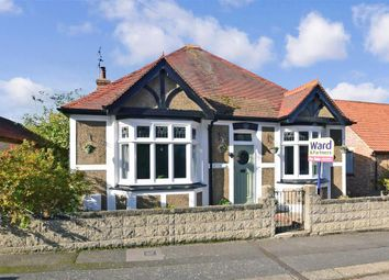 Thumbnail 4 bed detached bungalow for sale in Cornwall Road, Rochester, Kent