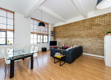 Thumbnail 1 bed flat to rent in Chimney Court, Brewhouse Lane, London