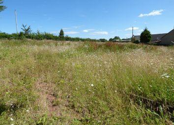 Thumbnail Land for sale in Lanark Road, Braidwood, Carluke