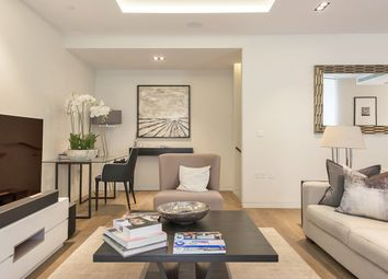 Thumbnail 3 bedroom duplex to rent in Fitzroy Place, Pearson Square, Fitzrovia, Oxford Circus