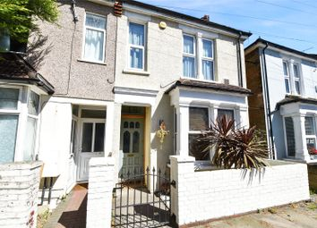 Thumbnail 3 bed semi-detached house for sale in Junction Road, Dartford, Kent