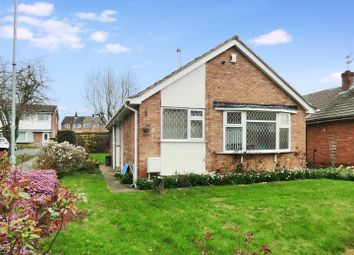 Thumbnail 2 bedroom detached bungalow for sale in Richmond Way, Garforth, Leeds