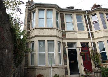Thumbnail 3 bed end terrace house for sale in Stirling Road, Brislington, Bristol