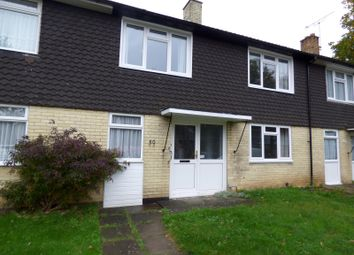Thumbnail 3 bedroom terraced house to rent in Irving Road, Southampton