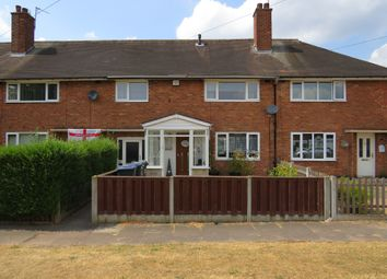 Thumbnail 3 bed terraced house for sale in Pear Tree Road, Shard End, Birmingham