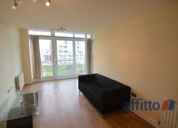 Thumbnail 1 bedroom flat for sale in Alfred Knight Way, Park Central Apartments, Birmingham