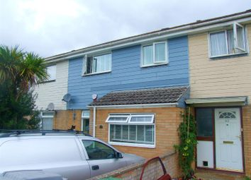 Thumbnail 3 bedroom terraced house for sale in Durdells Gardens, Bournemouth