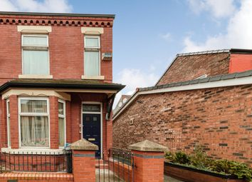 Thumbnail 2 bedroom shared accommodation to rent in Ossory Street, Manchester
