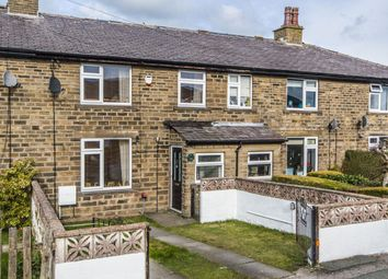Thumbnail 3 bed terraced house for sale in Moorlands, Scholes, Holmfirth